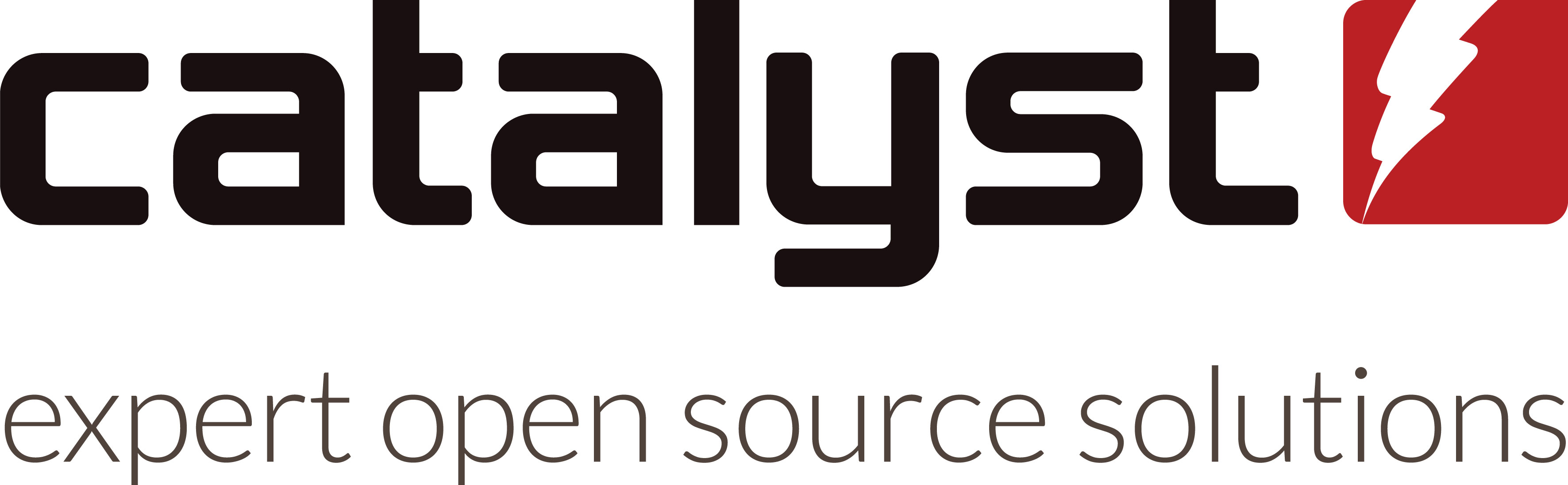 Catalyst - expert open source solutions
